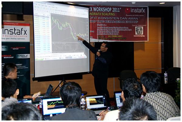 Options trading seminar chicago