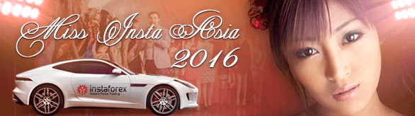 Kontes Kecantikan Miss Insta dari Instaforex!! | KASKUS